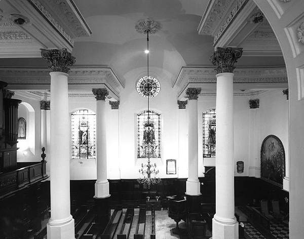 St Martin's, Ludgate